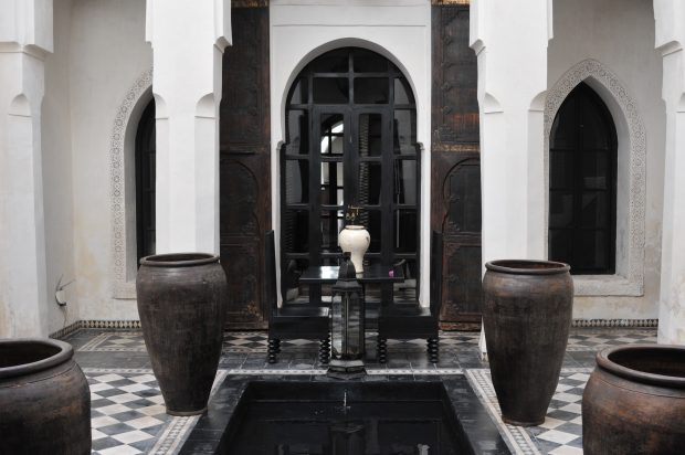 Marrakech, i segreti della città