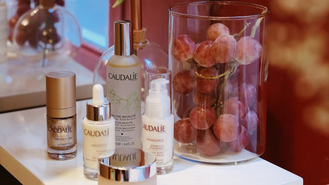Caudalie Beauty Tour I