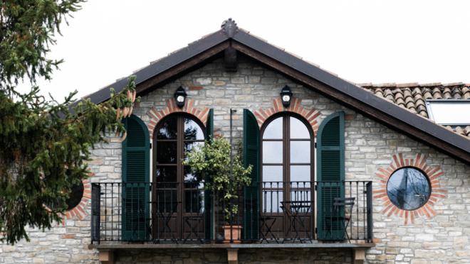 Villa La Madonna