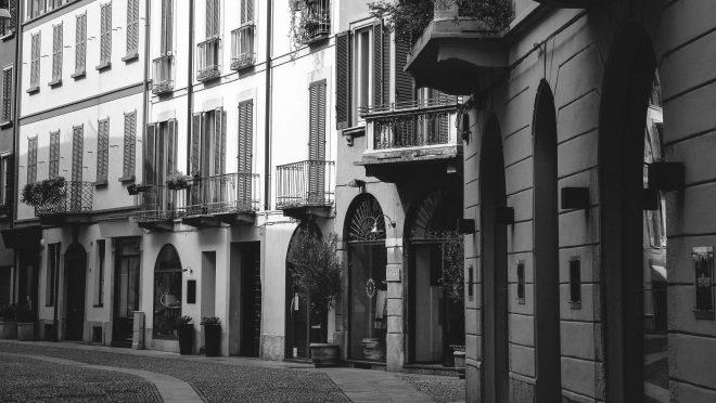 Preziosa Milano